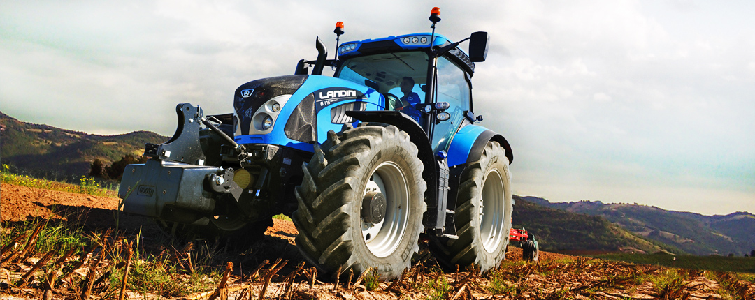 Landini series 7 tractors for sale Northamptonshire
