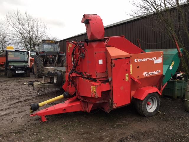 tornado machine for sale